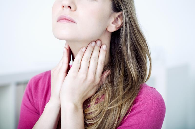 throat cancer cause by hpv