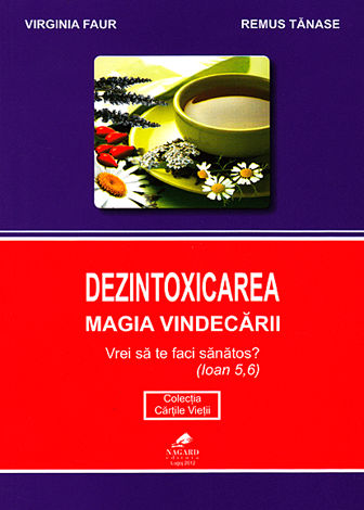dezintoxicarea magia vindecarii carte oxyures vermicularis traitement