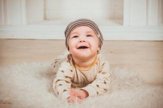 Gazele intestinale la bebelusi. Simptome si tratamente