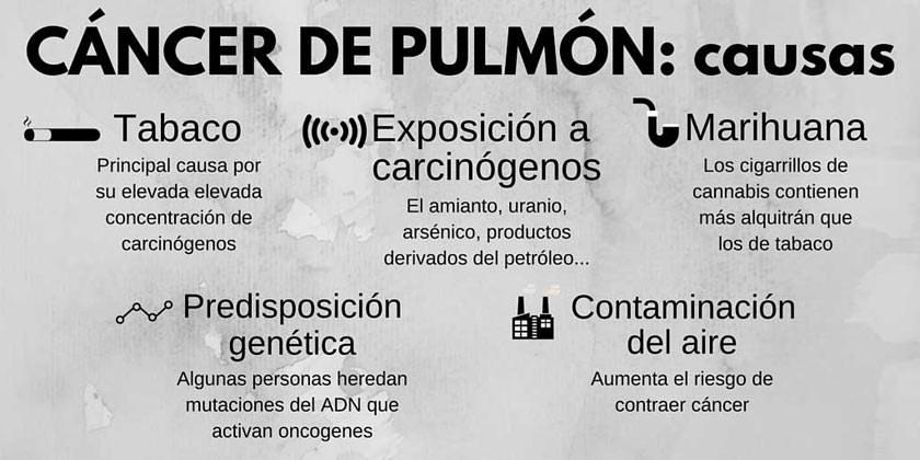 cancer pulmonar patologia hpv high risk que es
