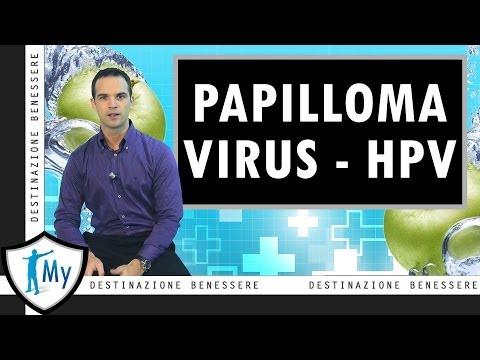 conjunctival papilloma hpv