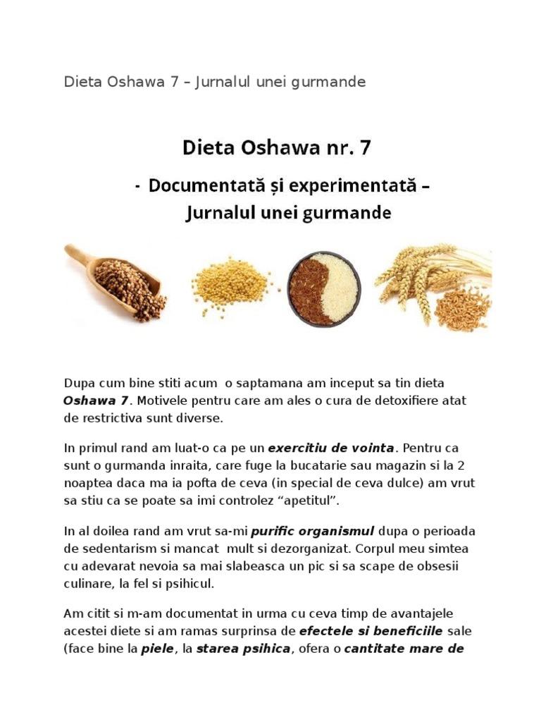 cura de detoxifiere oshawa 7