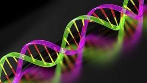 aggressive cancer gene giardia tratament