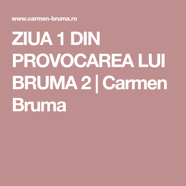 www detoxifiere carmen bruma