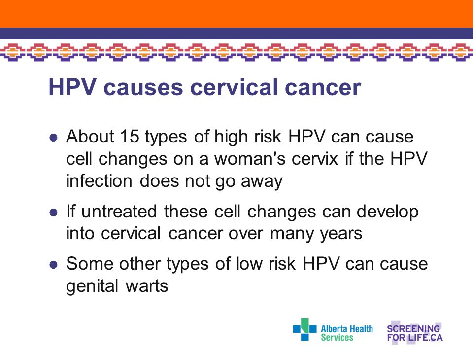 hpv high risk go away papillomavirus douleur bas ventre