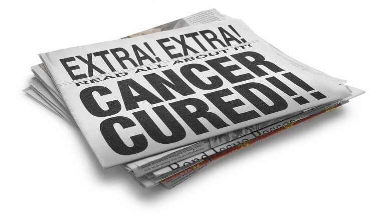 genetic cancer cure viermi intestinali in timpul sarcinii