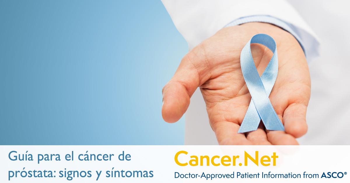 cancer de prostata juvenil