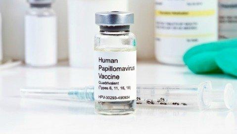 papilloma virus vaccino maschietti