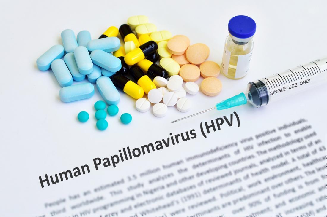 2 exemple de ciuperci hpv virus cancer mechanism