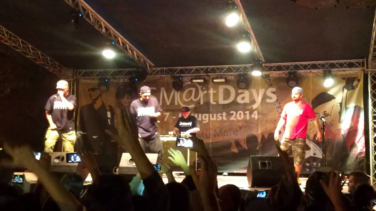 FOTOGALERIE. Ei sunt cei mai cunoscuți DJ-i din Satu Mare. Povestea echipei DJ Parade