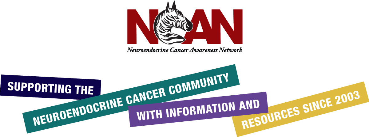 neuroendocrine cancer organizations cancerul de colon la batrani