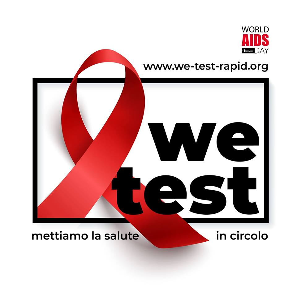 test hiv anonimo napoli