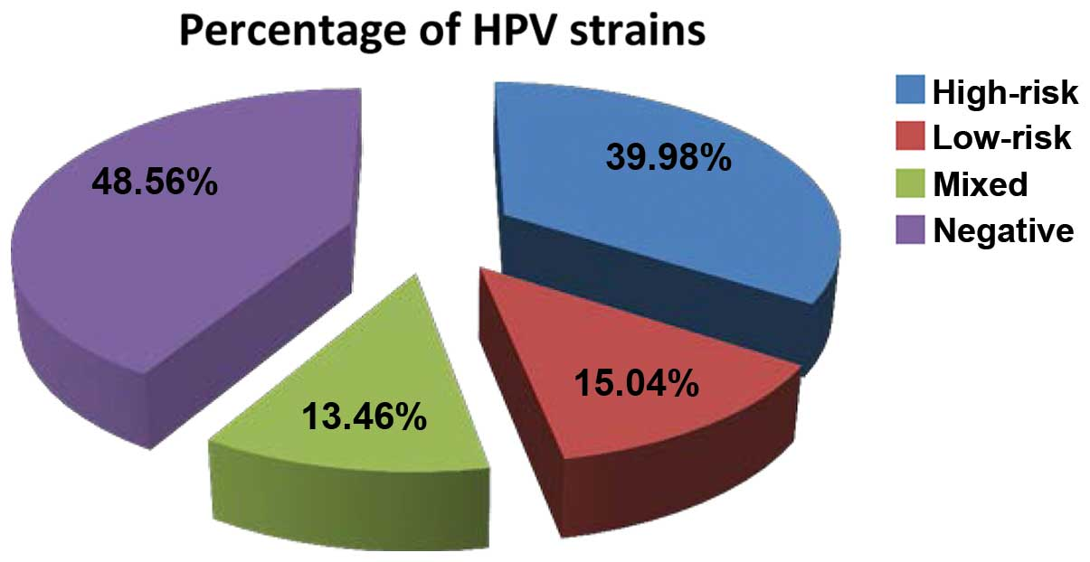 hpv cancer strain papillomavirus diagnostic
