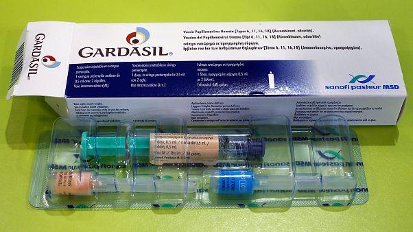 cervical vaccine ireland sarcoma cancer uk
