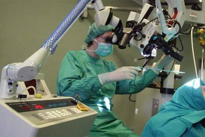 cirugia cancer laringe
