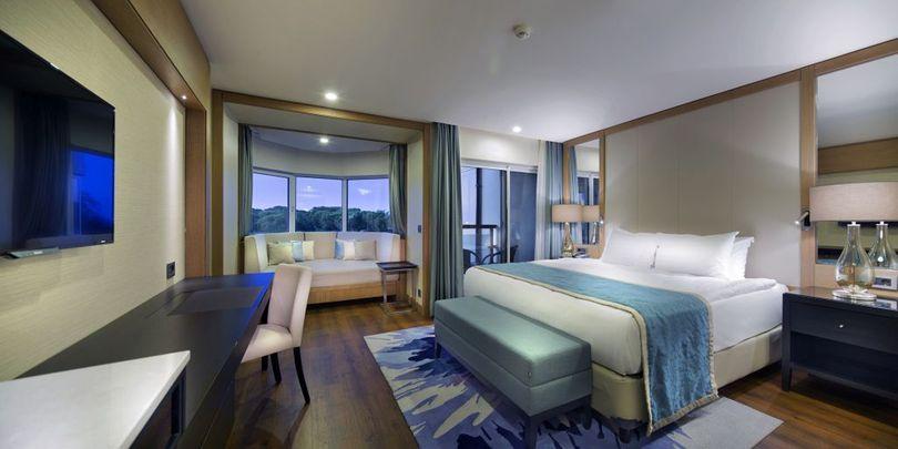 Hotel SUENO DELUXE BELEK BELEK