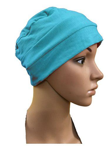 Lace Bonnet Snood Hair Cover Cap Scrub Hat Liner | Scrub hats, Hijab fashion, Turban