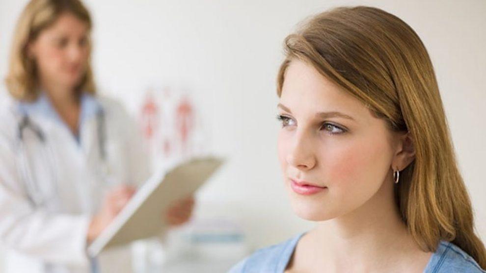 cancer peritoneal fluid virus papiloma humano chile