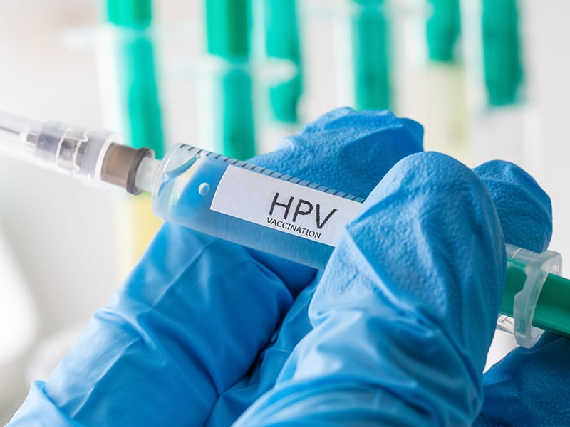 hpv vaccine nhs cost