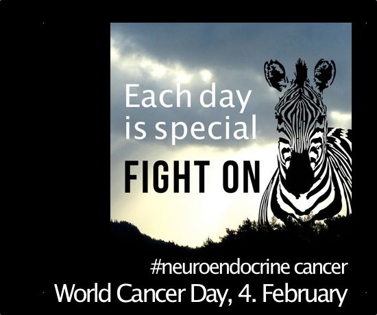 neuroendocrine cancer day am o respiratie urat mirositoare
