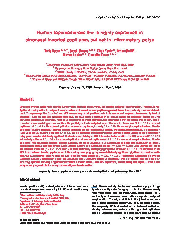 papilloma vescicale tac