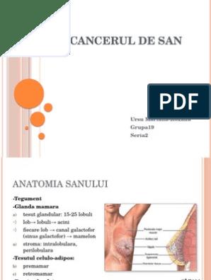 cancer orofaringe estagios