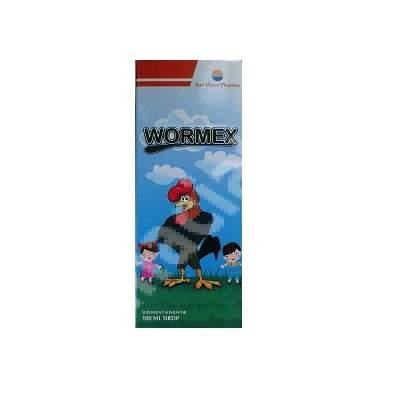 wormex pentru oxiuri ombladon cheia de sub pres