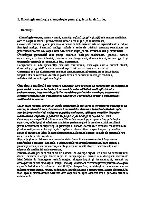 Cancerul de piele sau melanomul