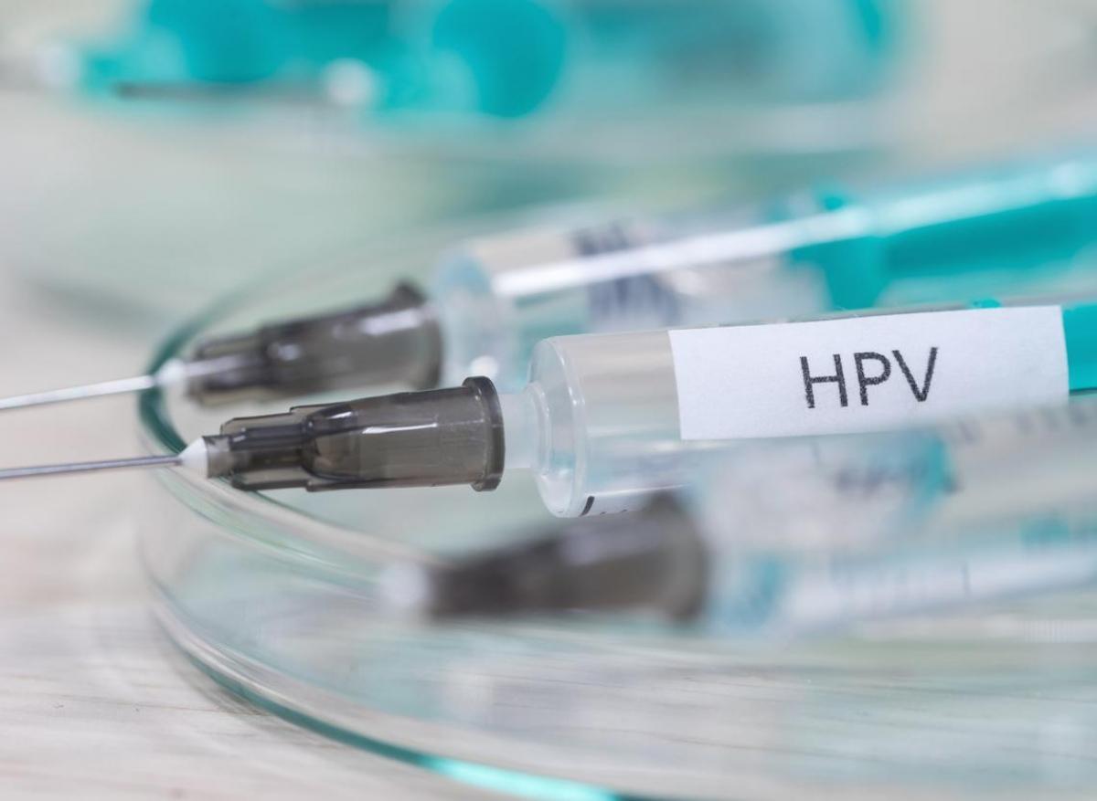 Vaccin împotriva papilomului uman - Infectia cu HPV din perspectiva dermatologului