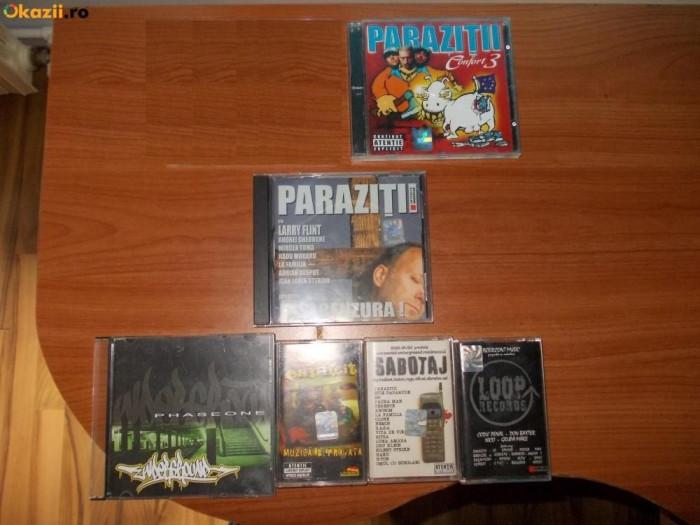 Confort 3 (album Paraziții) - Wikipedia