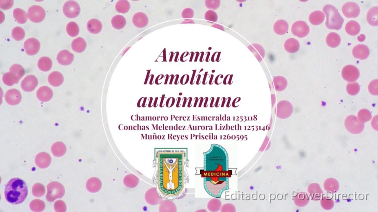 Ce este anemia, cum poate fi depistata si cum se trateaza