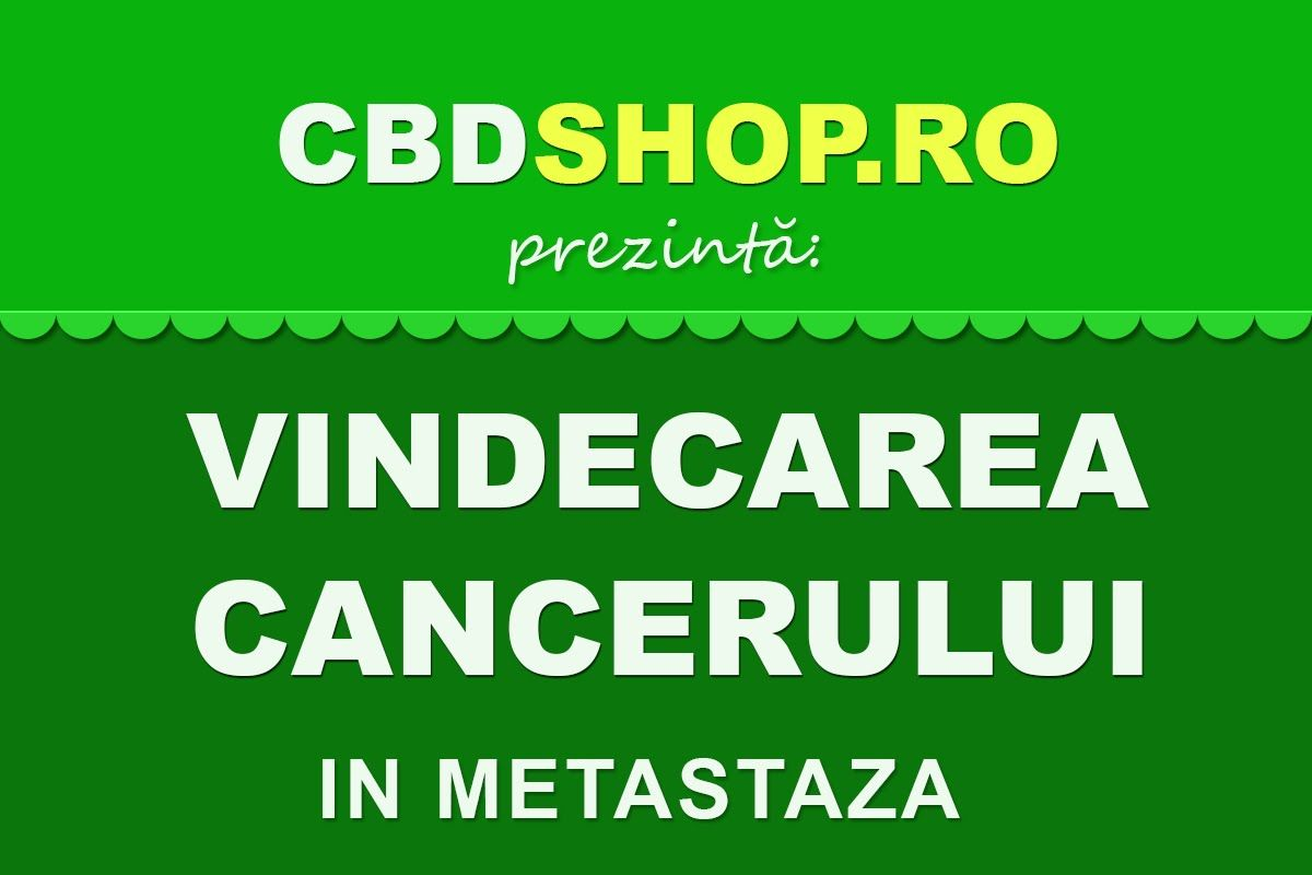 cancer in metastaza vindecat detoxifiere de nicotina