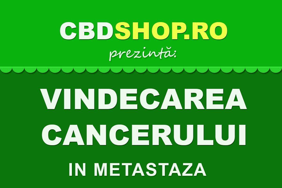 cancerul in metastaza se vindeca