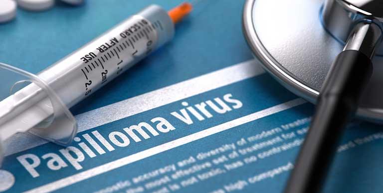 vaccino papilloma virus e ciclo mestruale papillomatosis confluent and reticulated