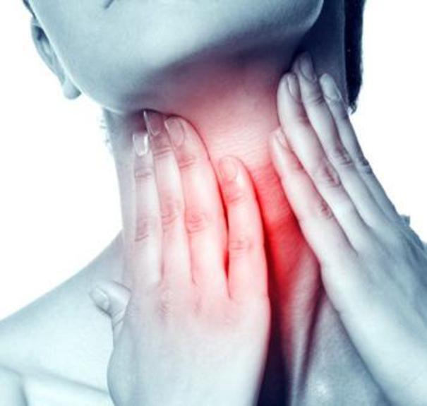 papilloma alla gola cause human papillomavirus e6