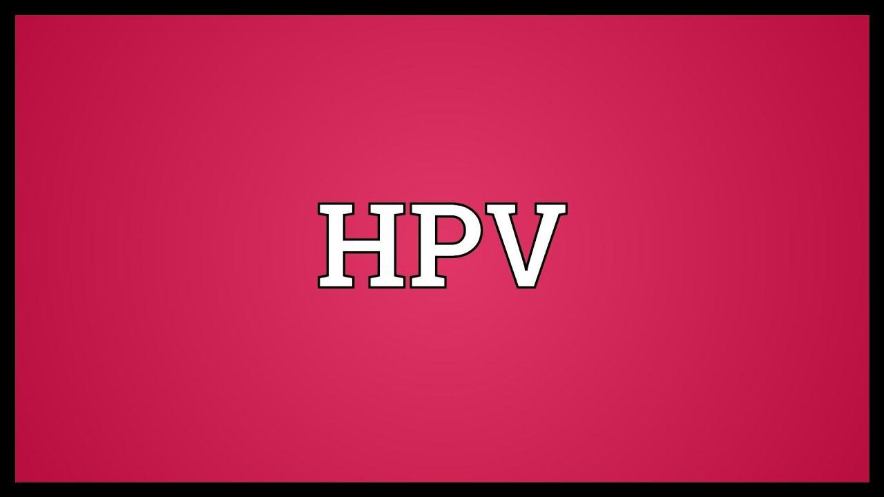hpv means in urdu human papillomavirus skin lesions