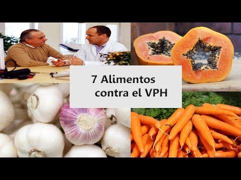 virus del papiloma humano tratamiento natural