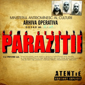 Paraziti feat. Mr. Levy – Arde | Lyrics Video