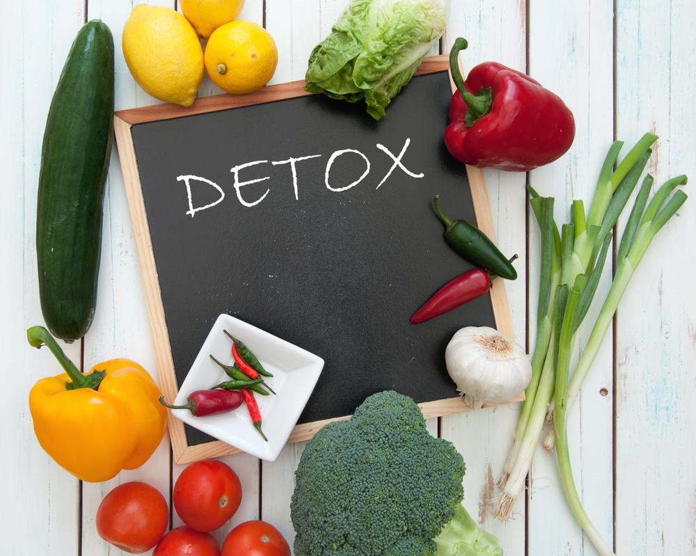 alimente pt detoxifierea organismului brahiterapia in cancerul de san