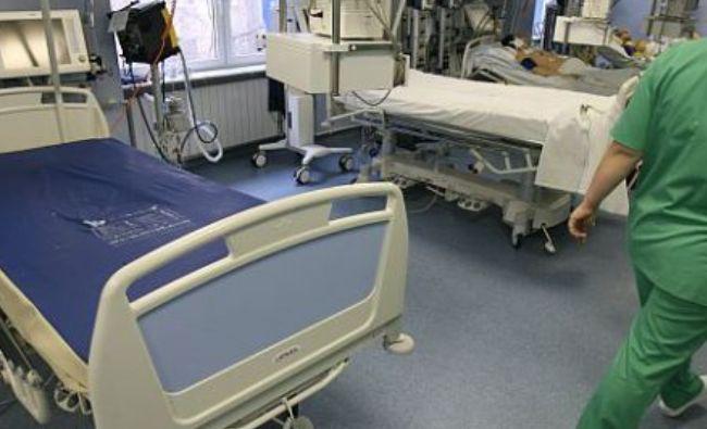 bacterii spital papiloma virus humano se cura