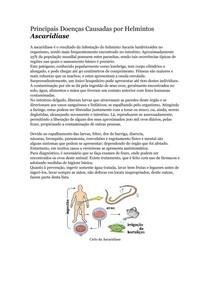doencas helmintos detoxifiere de colon