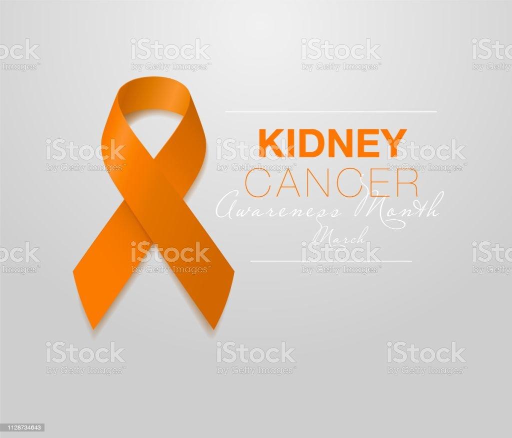 renal cancer ribbon cancerul de san incidenta