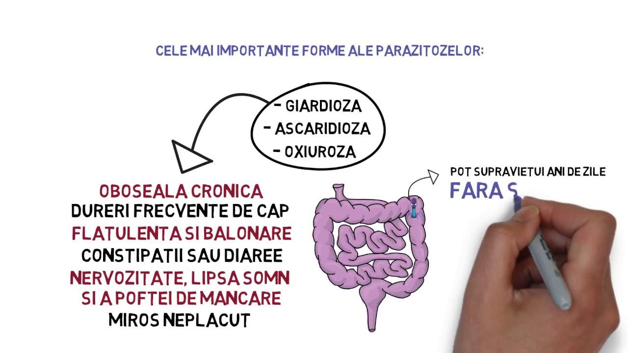 deparazitarea cancer de pancreas definicion