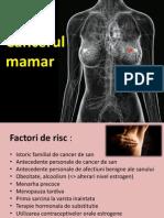 cancerul mamar ppt cancer que fecha es