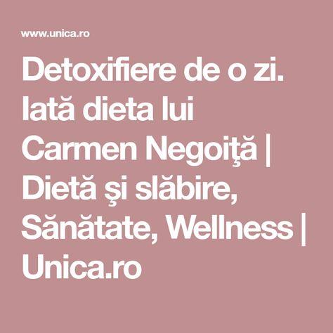 Detoxifierea organismului - trei metode sănătoase   Dietă şi slăbire, Sănătate   constiintaortodoxa.ro