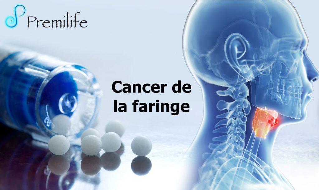 cancer al faringe