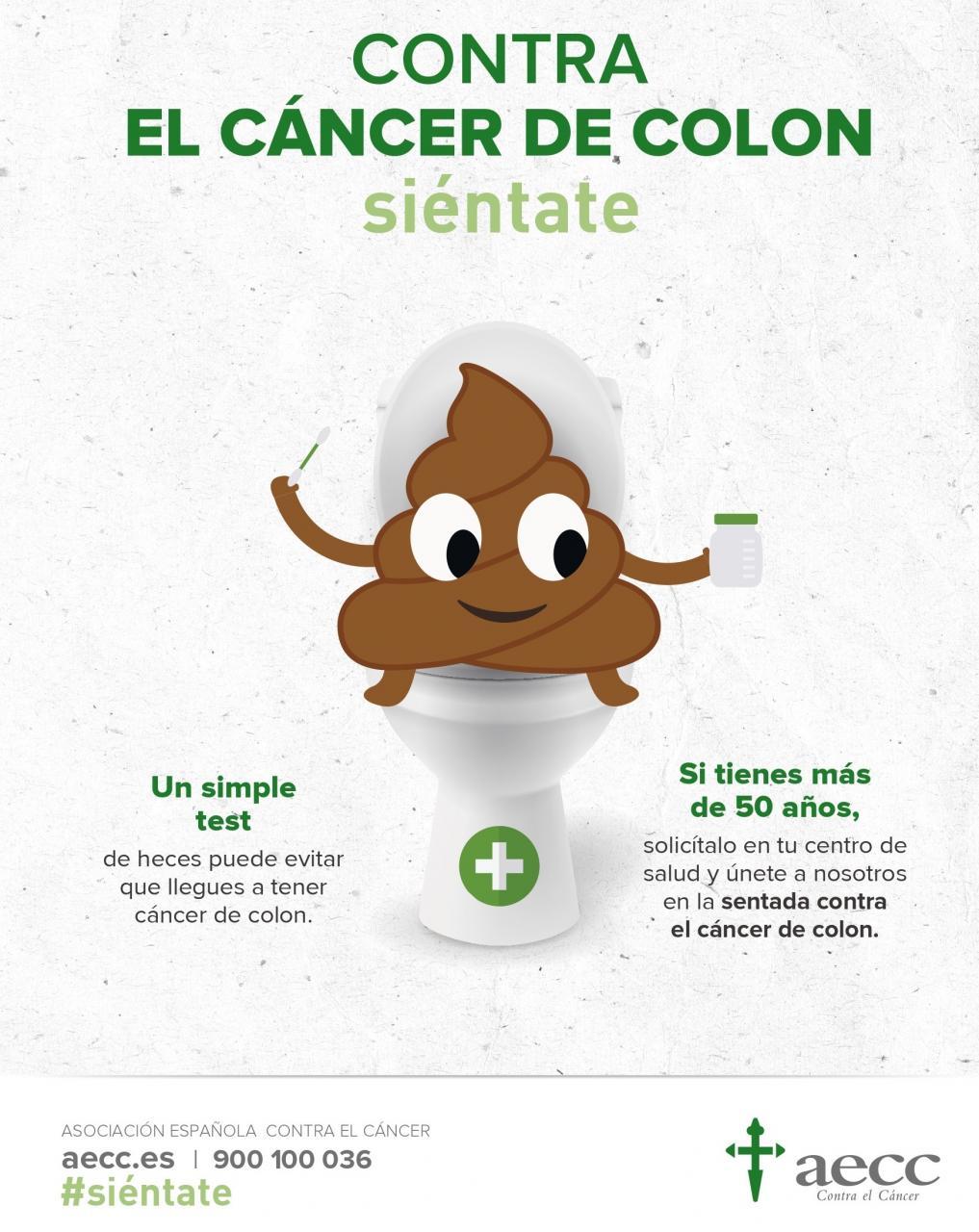 cancer de colon heces sangre cancer la san biopsie