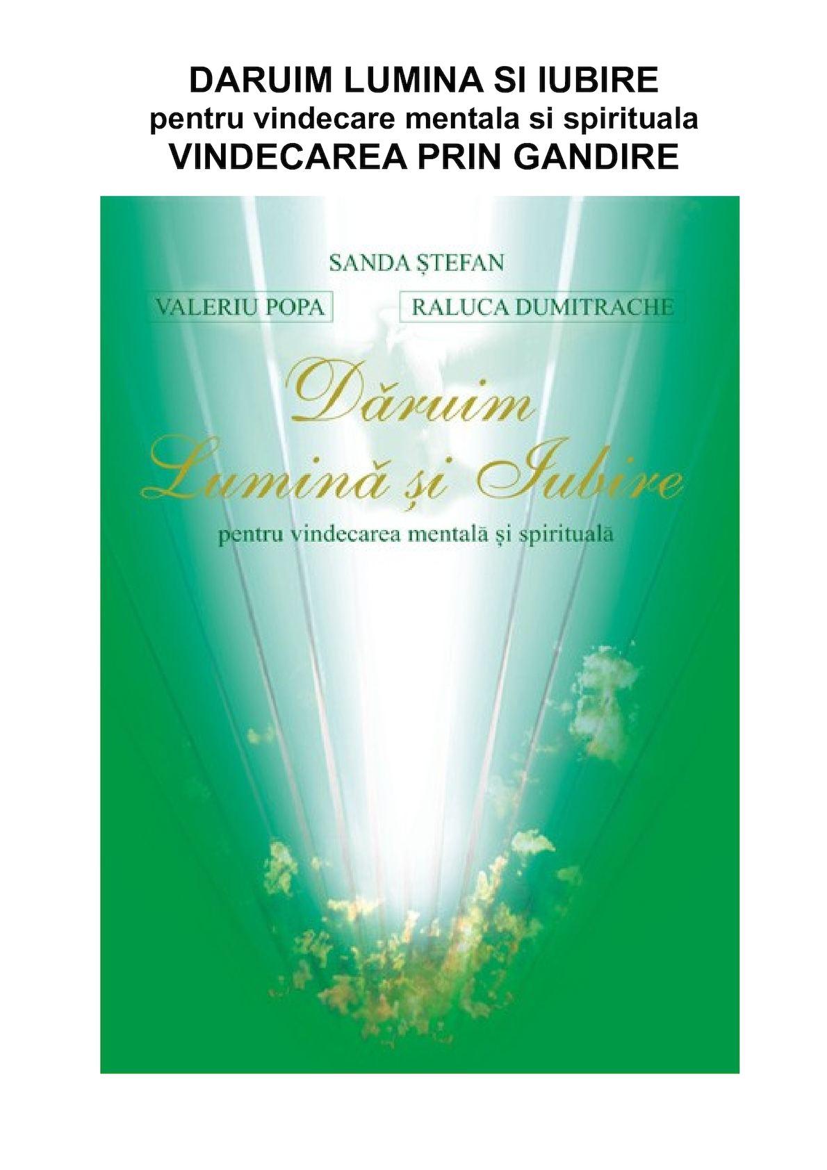 cancer ovarian cauze spirituale