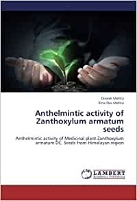 anthelmintic activity of herbal plants differenza tra papilloma e carcinoma
