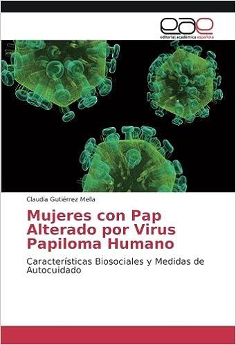 caracteristicas del virus papiloma humano